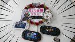 PS Vita版「レイジングループ」本日DL専売開始!